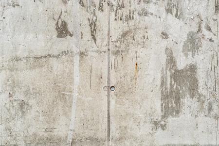 Grungy gray concrete backdrop