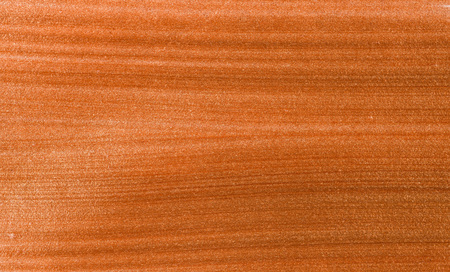 Copper metallic acrylic paint background Stock Photo