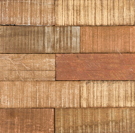 A rustic wood texture Stock Photo
