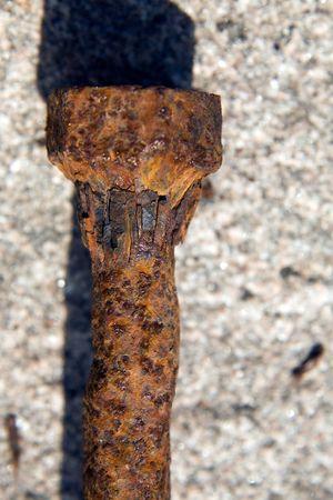 Rusty Nail photo