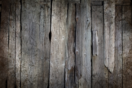 Grunge grey wooden background Stock Photo - 8749029