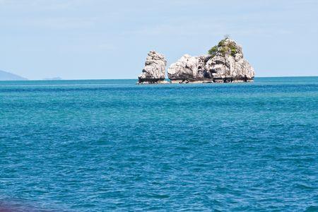 Ang-Thong Islet, Thailand