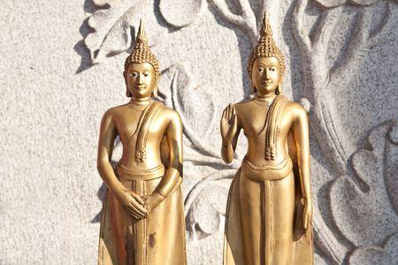 the duo buddha