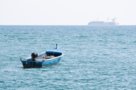 to the destination, pattaya sea