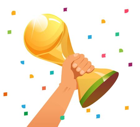 Won the championship