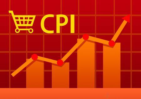 CPI concept illustration