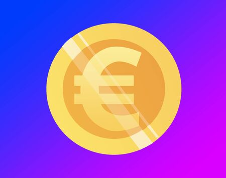 Currency of euro