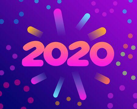2020 fireworks