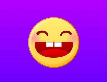 Fool emotion icon