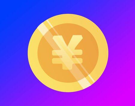 RMB icon Vectores