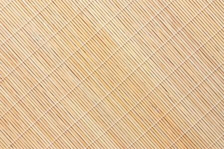 wattled: Wattled straw background Stock Photo