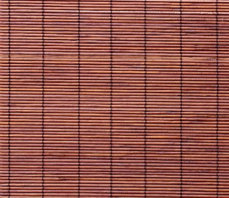 trivet: Wattled straw background Stock Photo