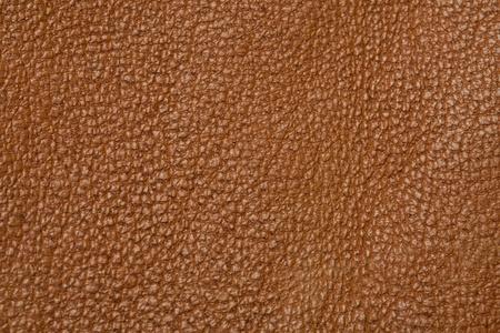 Leather background. Macro. Foto de archivo