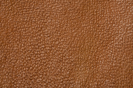 Leather background. Macro. Stock Photo