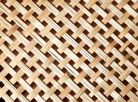 trivet: Traditional straw background (Russian, Belarussian, Ukrainian) - macro shot