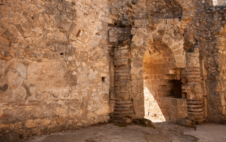 hilarion: Saint Hilarion Castle, Northern Cyprus