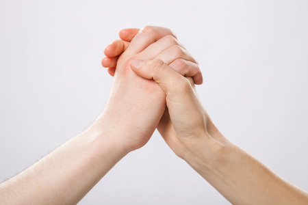 Handshake Reklamní fotografie - 31547506