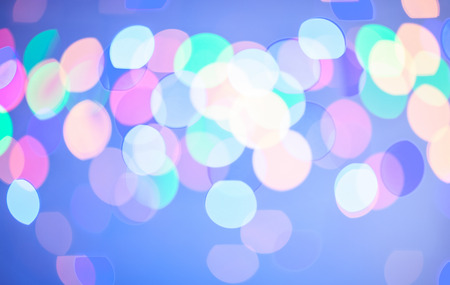 agleam: Beautiful Christmas background - closeup shot Stock Photo
