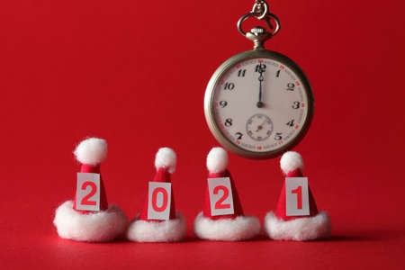 New 20201 Year time