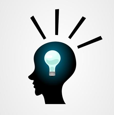 bright: Bright Idea