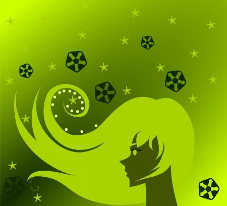 Emerald Ilustração