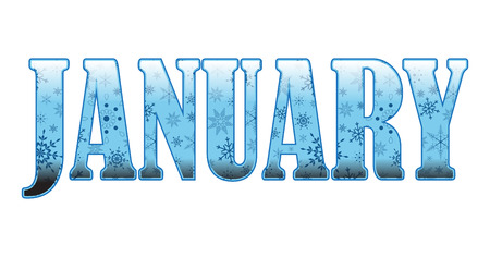 The Month of January