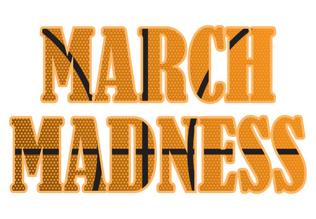 sporting event: March Madness