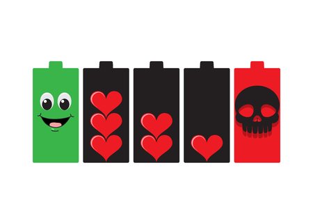 Battery Life Span