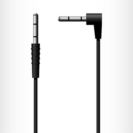 Auxiliary Cords Ilustrace