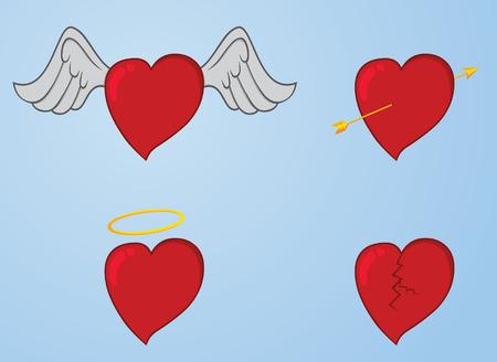 mercy: variation of loves