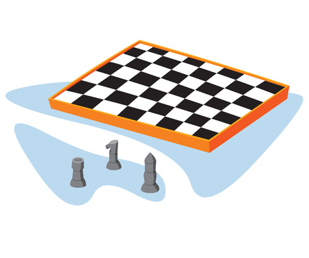 tactic: isometric chess