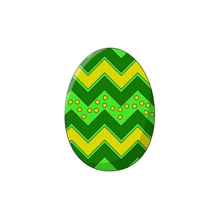 Egg Easter Day Design Illustration Foto de archivo