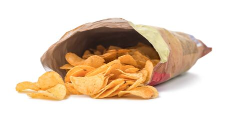 Pack of chips
