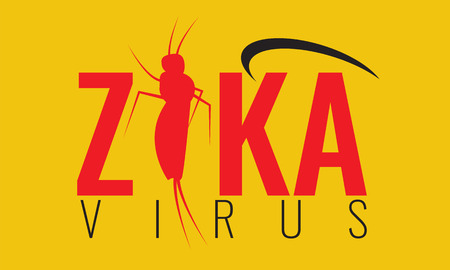 aedes: Zika virus , symbol or sign. Illustrated Nature, Aedes Aegypti mosquitoes. Ideal for informational and institutional related sanitation and care. Health day