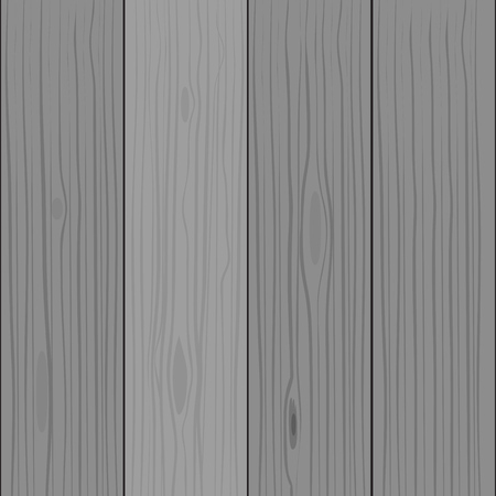 knotted: Wood texture, background. Realistic illustrated vector. Flat color design