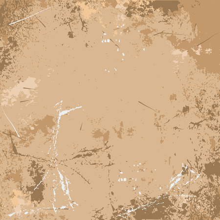 Dark Grunge Urban Background Texture for your poster or advertisement design. Illustrated vector.