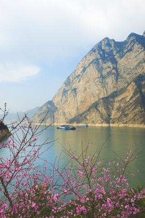 three gorges: Xiling Gorge