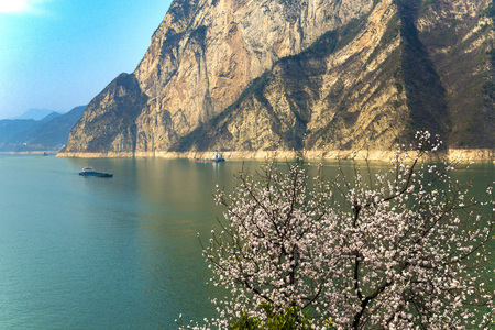 xiling gorge: Xiling Gorge