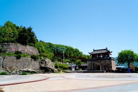 yichang: Qu Yuans hometown