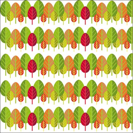 seamless pattern: simple row seamless pattern