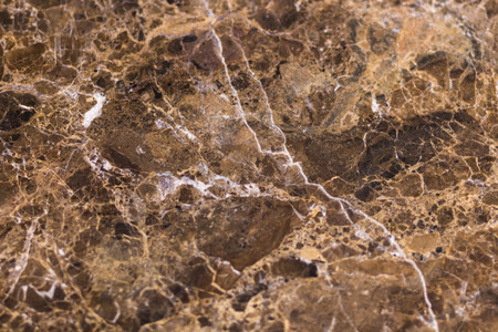 the texture of natural stone, sandstone, limestone, granite Stock Photo