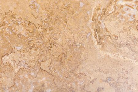 the texture of natural stone, sandstone, limestone, granite Stockfoto
