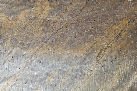 sandstone: the texture of natural stone, sandstone, limestone, granite Stock Photo