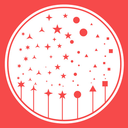 air bubbles 向量圖像