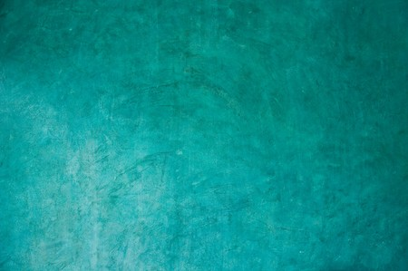ocean blue wall