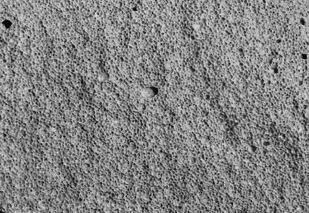 eruptive: Pumice stone texture Stock Photo