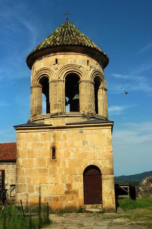 gelati: Medieval Gelati academy and monastery near Kutaisi,