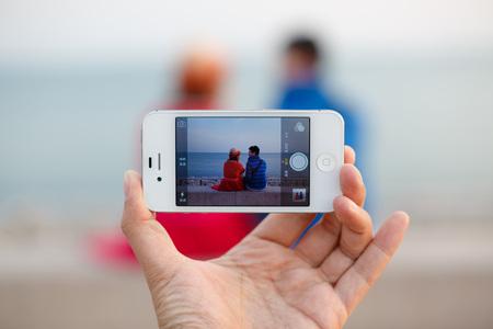 10 طرق لالتقاط صور احترافية بهاتفك الذكي