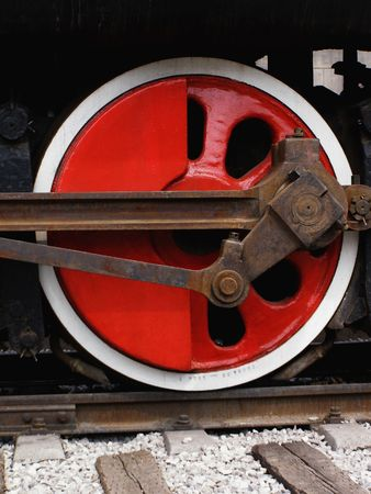 steam locomotives: steam locomotives