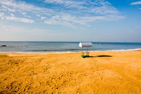 Beidaihe seaside photo